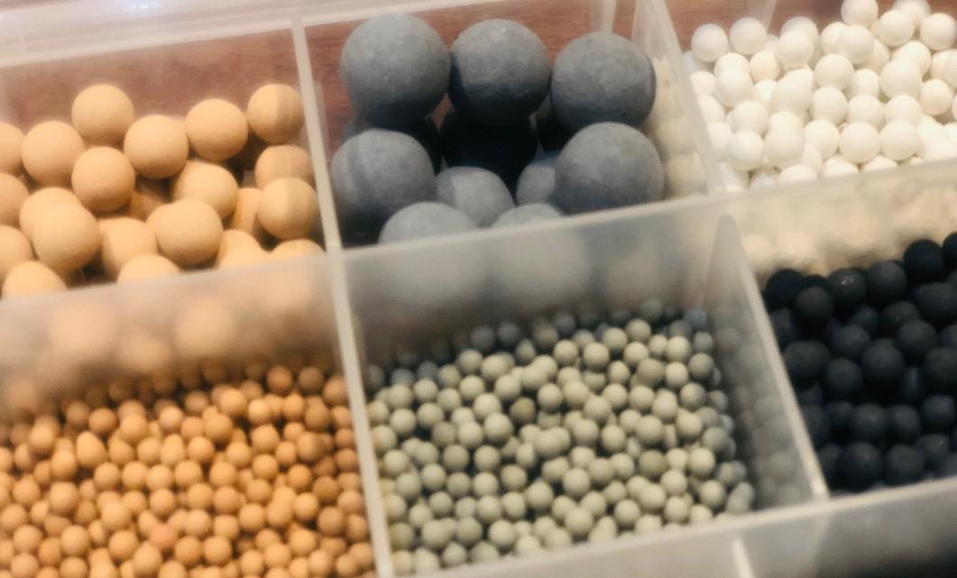 各種セラミックス製品の製造・開発